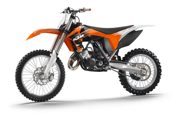 KTM 150SX